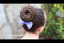 Hairstyles / Looking for a hairstyle / by Kaylie Ballantyne