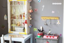 Kids Interiors  / by Never Enough Time