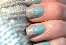 Nails / by Cassandra Bennett