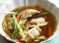 Soups On! / by Carrielyn DeSchutter Applebee