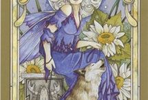 Tarot / by Poochie Baby