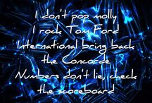 Music Always / by Teresa Rohrbaugh