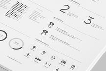 Resume Designs / by PC Drew