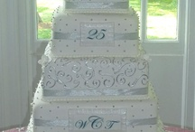 Our Silver Anniversary (wedding renewal) ideas / Our 25th Anniversary / by Naomi Lemmon