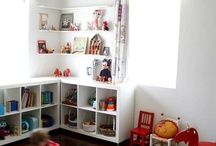 playroom / by Jessica Green