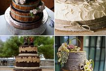 my wedding ideas / Anything fun and none expensive DIY for my country theme wedding / by Natausha Annamarie