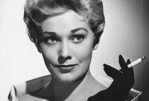 My Favorite Old Films/Actors / by Sandra Kohler-Kohlbrecher