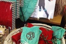 Monograms and Apliques / by Pamela Phillips