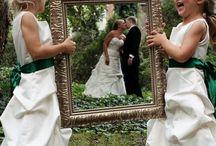 Wedding Ideas / by Sonia Davis