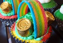 Saint Patrick's Day Fun / St. Patty's Day drink, food, and decoration ideas! / by WBNS Columbus