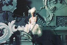 Photographers :: Tim Walker is amazing / Fashion photographer Tim Walker.  / by Nicola Gavins