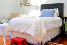 Master bedroom / by Brenda Nunley