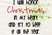 Christmas quotes / by Christmaholic.nl - kerst