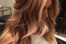 Hair hair and more hair / by Auria Geskin