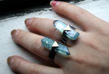 accessories / by Marissa J