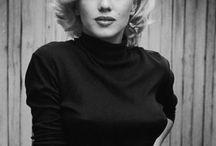 Marilyn Monroe <3 / by Amanda Cheatham