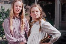 Little House On the Prairie / This board is dedicated to anything related to the Little House books by Laura Ingalls Wilder or the TV show. / by Kaity