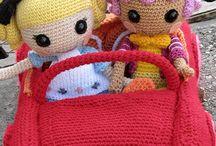 crochet / by candida bolelli