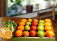 Fresh Fruit Baskets and Gift Boxes / by Hanny's Gift Gallery