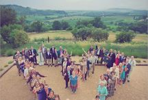 Wedding Ideas / by Sharon Lane