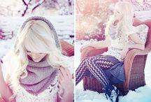 winter / by Laurel Moore