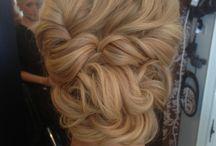   Hair Updo / by Haldis