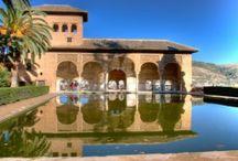Alhambra Palace Tours / by isango!