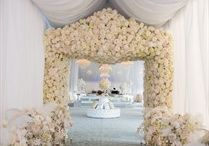 Wedding ideas! / by Alicia Nguyen