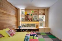 Inspiration chambres enfants / by VotrePortrait.fr