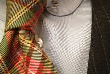 Scottish Tartans / by z3 Relaxed Luxury Clothing