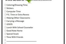 School Counseling / by Jessica Crowley Daniels