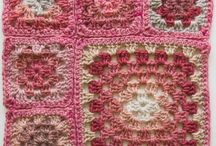 Granny blanket / by Carrie Orlowski