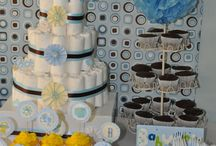 Baby Shower  / by Laura Perkins
