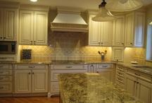 kitchen 112 / by Cecilia Popkowski Jones