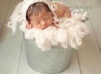 Beautiful baby photo's / by Betty Sanborn