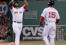 Boston Red Sox / by Belinda Mealey