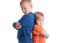 Siblings / by Sensory Processing Disorder Parent Support
