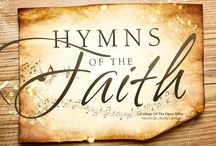 Hymns of the faith / by Dee Dee Tanner