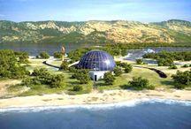 Solar Homes / by Solarponics