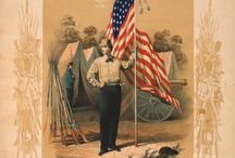 """Raise It Up! / In 2014, the National Museum of American History will """"Raise It Up!"""" and celebrate the 200th anniversary of the nation's most iconic symbol: the Star-Spangled Banner, the flag that inspired our National Anthem. And for six short weeks this summer, the original manuscript of the National Anthem will be reunited with the Flag at the Museum.  / by Smithsonian's National Museum of American History"""