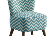 Chevrons / by Kristy Cook