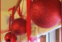Christmas / by Erica Gudmundsen
