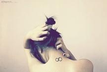 Tattoos / by Sarah Prest