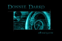 It's the end of the World and Donnie knows it / by Karin Mair