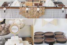 Sweet Endings / by Viansa Weddings