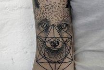 Pretty Ink / by Brit Shoaf Harner