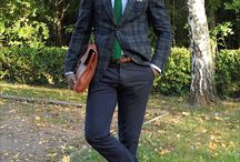 Men's fashion / mens_fashion / by Bartolo Bermudez