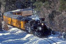 Durango / by T.J. Phillips