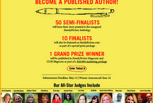 Contests, Deals & Giveaways / by FamilyFiction