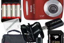 Electronics - Camera & Photo / by Satina Cedillos